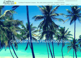 thecaribbeanproduction.com