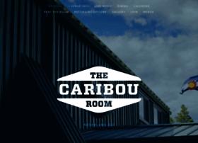 thecaribouroom.com