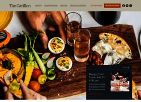 thecarillonrestaurant.com