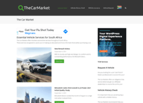 thecarmarket.co.za