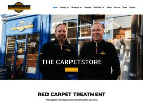 thecarpetstore.info