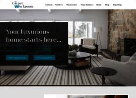 thecarpetworkroom.net