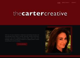thecartercreative.com