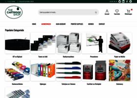 thecartridgeshop.be