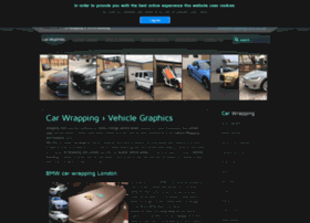 Thecarwrapping.co.uk