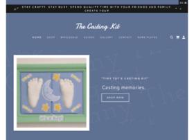 thecastingkit.com
