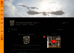 thecastledoctrine.gamepedia.com