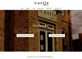 thecastlespa.co.uk