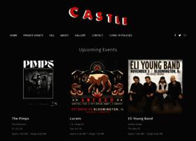 thecastletheatre.com