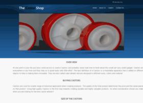 thecastorshop.co.uk