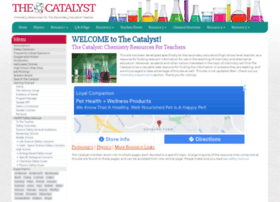 thecatalyst.org