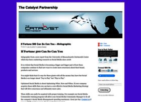 thecatalystpartnership.wordpress.com