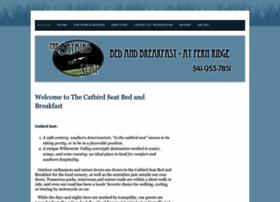 thecatbirdseatbandb.com