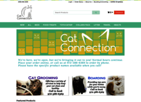 thecatconnection.com