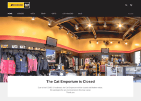 thecatemporium.com