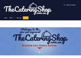 thecateringshop.com.au