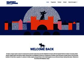 thecatlaughs.com