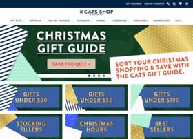 thecatsshoponline.com.au