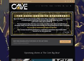 thecavebigbear.com