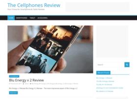 thecellphonesreview.com