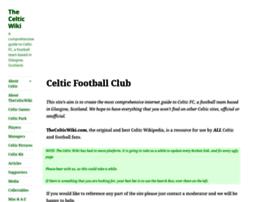 thecelticwiki.com