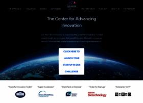 thecenterforadvancinginnovation.org
