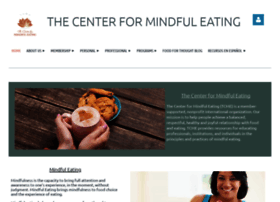 thecenterformindfuleating.org