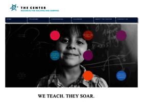 thecenterweb.org