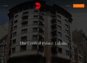 thecentralpalace.com