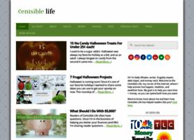 Thecentsiblelife.com