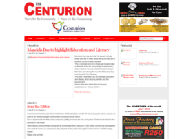thecenturion.co.za