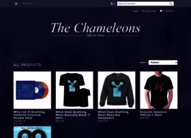 thechameleons.tmstor.es