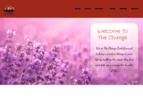 thechange.co.in