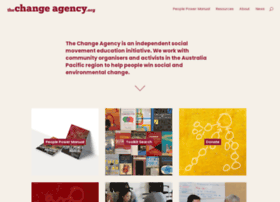 thechangeagency.org