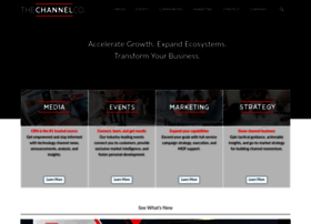 thechannelcompany.com
