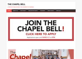 thechapelbell.org