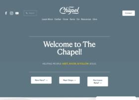 thechapelbr.com
