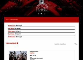 thechapelsf.com