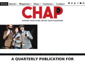 thechapmagazine.co.uk