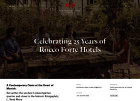 thecharleshotel.com