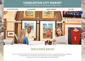 thecharlestoncitymarket.com