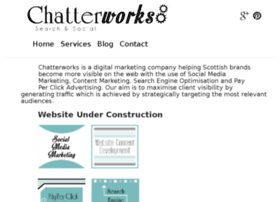 thechatterworks.com