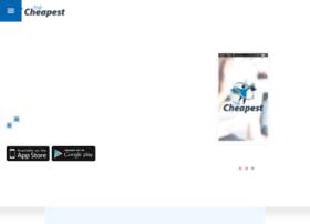thecheapest.net