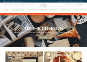 thecheesesociety.co.uk