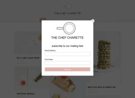 thechefcharette.com