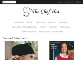 thechefhat.com
