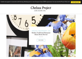 thechelseaproject.com