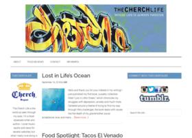 thecherchlife.com