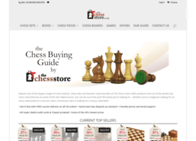 thechessstore.co.uk