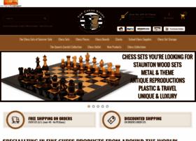 thechessstore.com